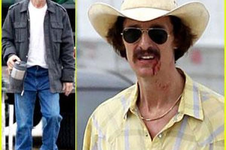 De ce a refuzat Matthew McConaughey rolurile din comedii romantice?