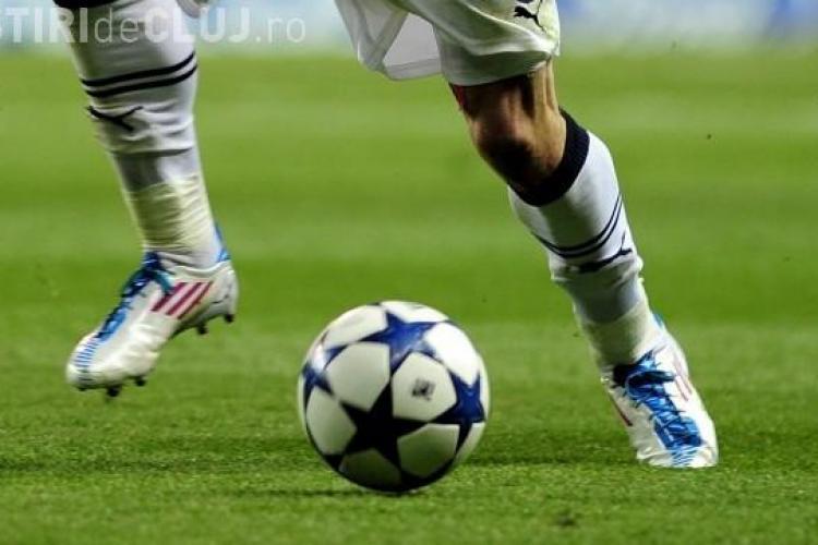 Scandal imens în Italia. O echipă de fotbal și-a dat 8 autogoluri să nu se califice rivalii lor