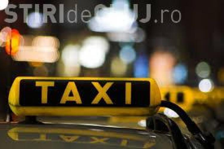 Nesimțirea fără margini a unui taximetrist din Cluj. Și-a luat singur bacșiș din banii unei cliente