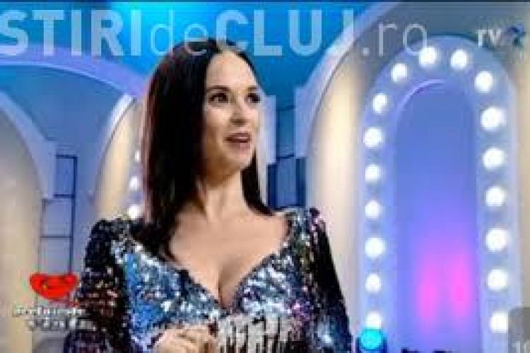 Andreea Marin are probleme cu emisiunea de la TVR