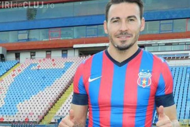 Adrian Cristea pleacă din România. Liga 1 pierde un bun jucător
