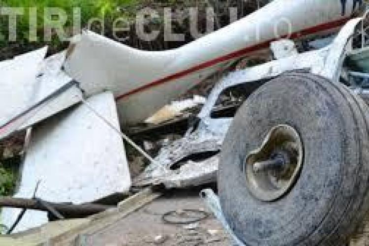 Accident aviatic la Cluj: PDL Cluj-Napoca cere demisia lui Vușcan pentru incompetență