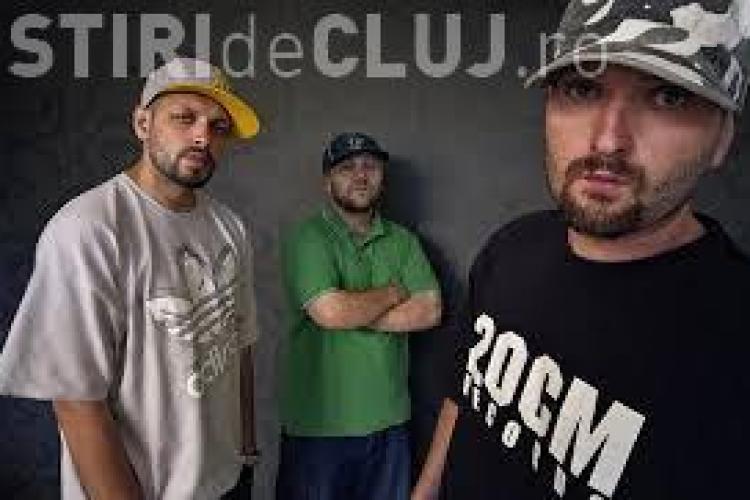 Paraziți, Grasu XXL și BUG Mafia au fost interziși de CNA. Vezi care este motivul
