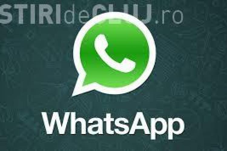 "SMS-urile au fost detronate. WhatsApp a a devenit ""regele"" mesajelor text"