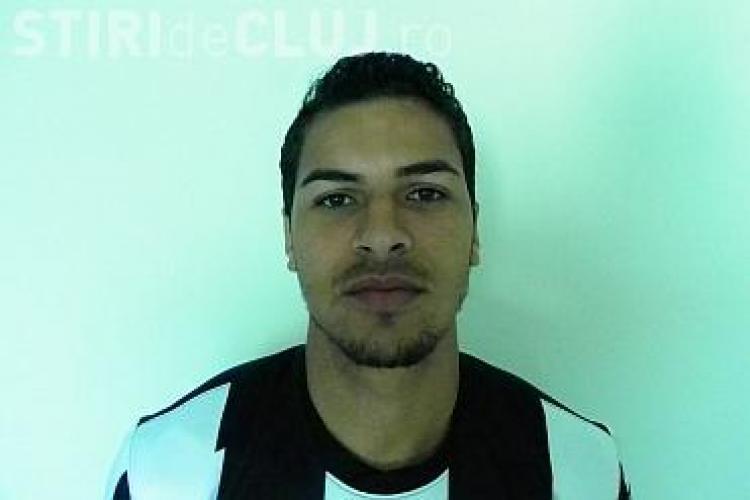 Machado crede că merită a doua șansă la U Cluj! A plecat după ce le-a arătat fanilor degetul mijlociu - INTERVIU