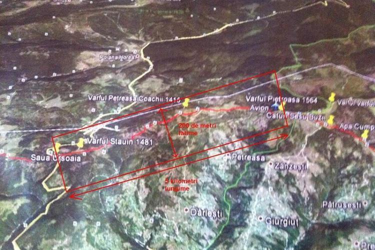 Un salvamontist din Cluj a avut un PLAN de CĂUTARE BLINDAT, dar ignorat de ISU și Prefectură