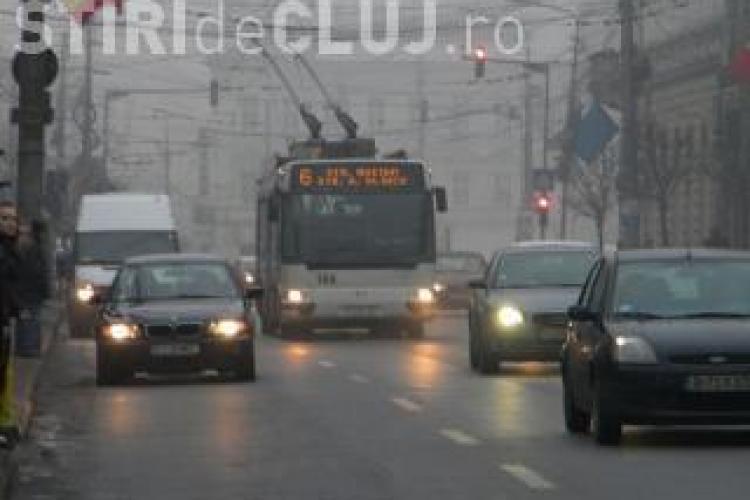Şi elevii de la şcolile private din Cluj-Napoca vor beneficia de abonamente gratuite pe RATUC