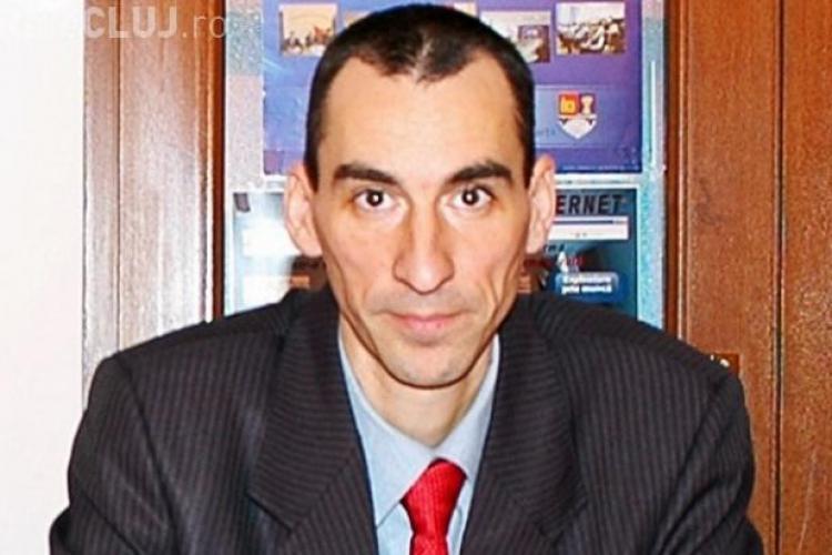 Senatorul Ştefan Stoica a murit la 37 de ani