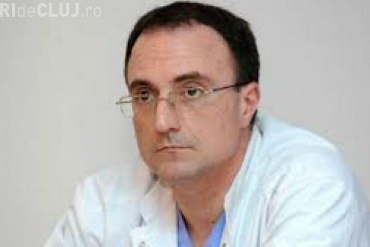 Doctorul Valentin Calu, rănit în ACCIDENTUL AVIATIC de la Cluj: Sunt impresionat de MOȚII din Munți