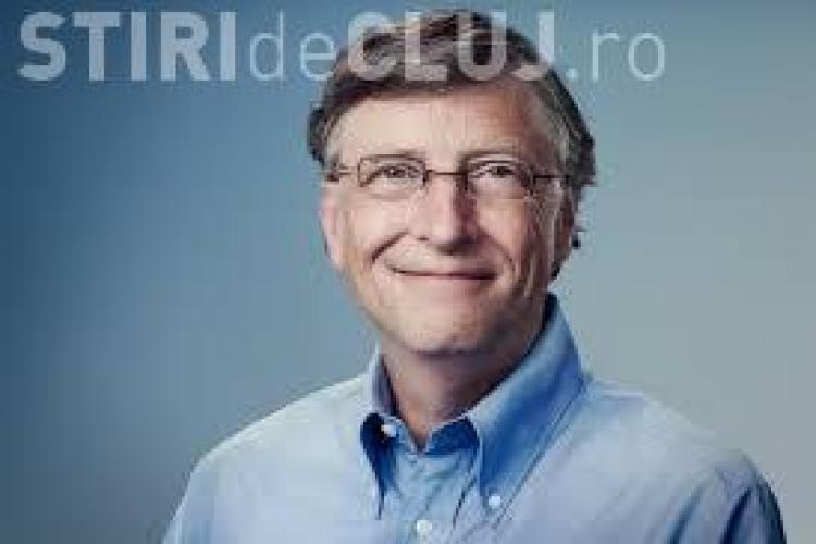 Bill Gates spune care este viitorul în tehnologie: Va spulbera ideea de computer