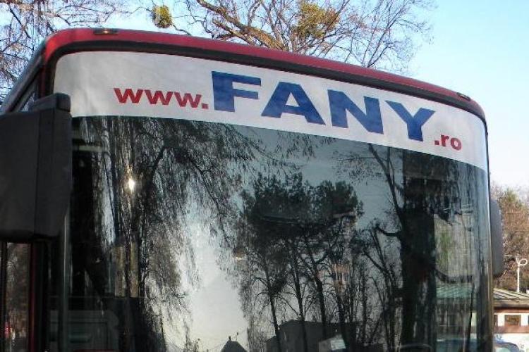 """Dezbatere publică în Baciu în scadalul Fany - RATUC: """"Privatul circulă GOL, iar în RATUC e plin"""""""