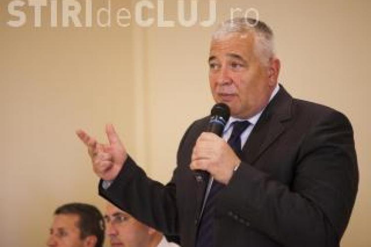 Marius Nicoară ales vicepreşedinte al PNL la nivel naţional