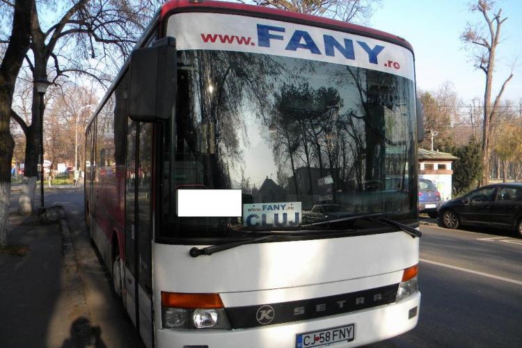 Oamenii din Baciu s-au săturat până în gât de FANY! I-au cerut lui Uioreanu să rezolve problema și să nu plece RATUC -ul