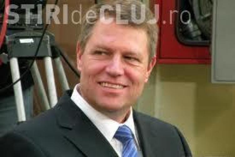 Klaus Iohannis propus pentru funcția de vicepremier şi ministru de Interne