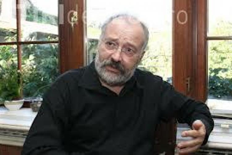 Stelian Tănase: Cred că am făcut cea mai mare prostie acceptând să conduc TVR