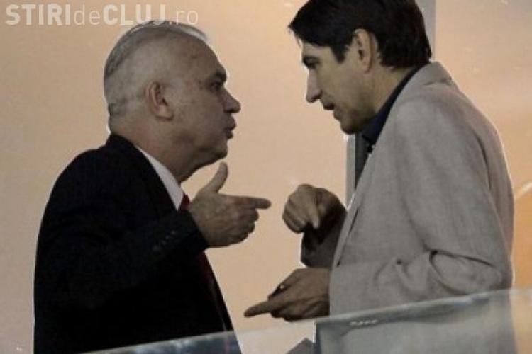 Împăcare surpriză în fotbalul românesc. Iordănescu și Pițurcă sunt din nou în relații bune