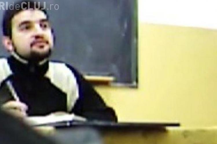 Un profesor de teologie, către elevi: Antonescu a făcut bine că i-a exterminat pe ... - VIDEO
