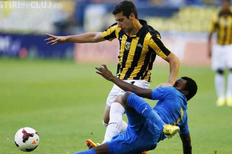 Ce transfer BOMBĂ a reușit CFR Cluj