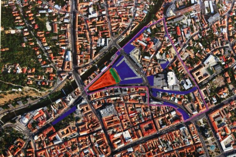 Ceartă pe noul PUG al Clujului. De ce stă de câteva luni bune, blocat, la Consiliul Județean Cluj?
