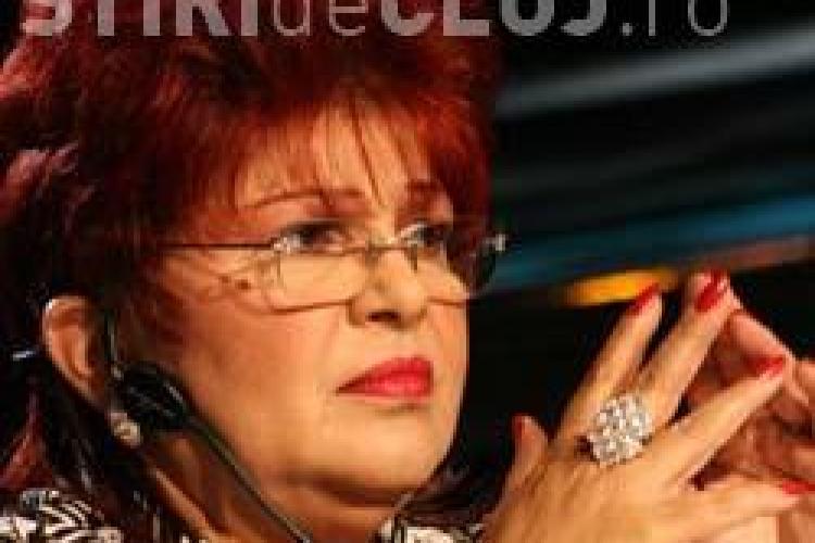 Celebra Aura Urziceanu îi face praf pe români: 90% dintre ei sunt impostori și refulați mintal