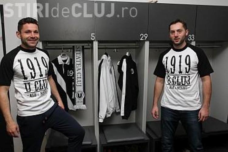 U Cluj a lansat colecția vestimentară de primăvară - FOTO