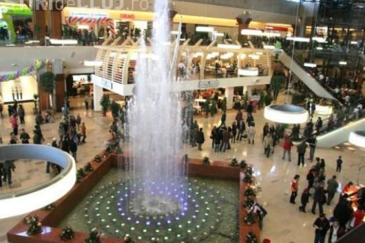 Vama și Cătălin Măruță vin la Iulius Mall de Ziua Femeii(P)