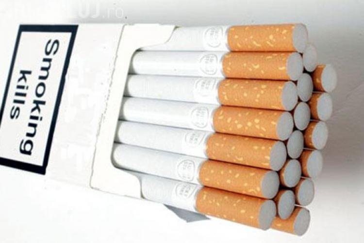 Fumătorii primesc VEŞTI PROASTE. Decizia e luată de scurt timp