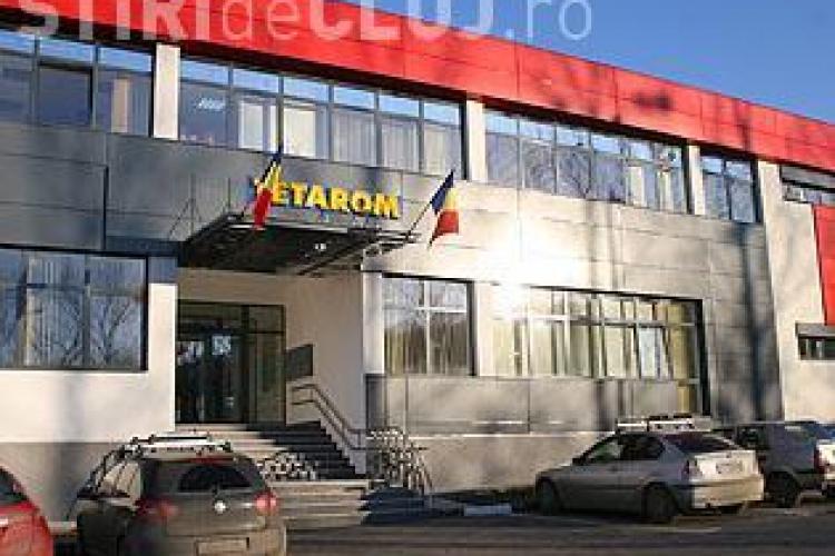 O firmă olandeză vrea să închirieze INTEGRAL Tetarom IV