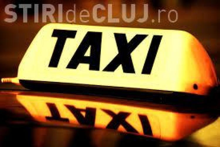 Taximetrist de la Nova TAXI, găsit mort în Cluj-Napoca