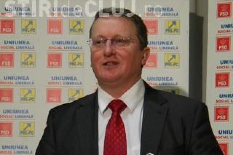 Remus Lăpăușan, președintele PSD Cluj: Alin Tișe dezinformează fără rușine opinia publică