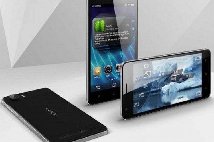 Camerele de la Nokia vor fi depășite. Chinezii se pregătesc să scoată smartphone-ul cu cameră de 50 megapixeli