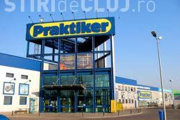 S-a vândut Praktiker România