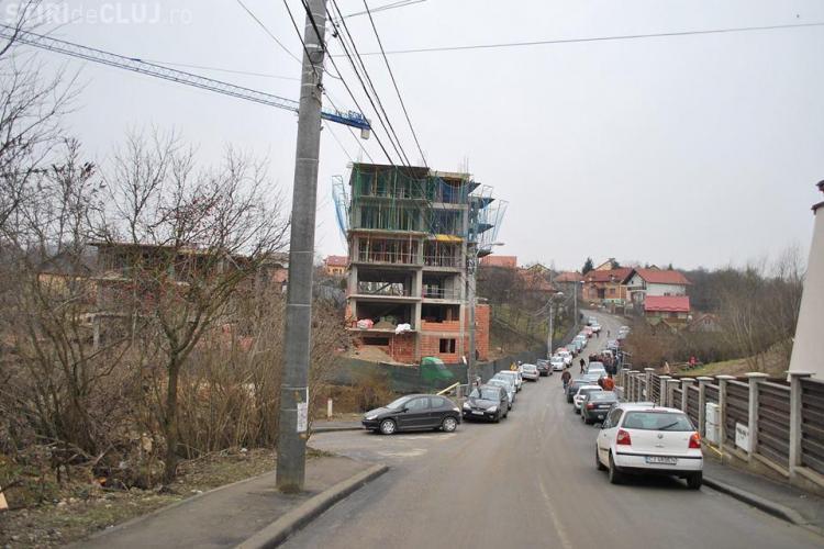 Boc susține că blocurile de pe Măceșului pot fi demolate de instanță sau oprite de Prefect