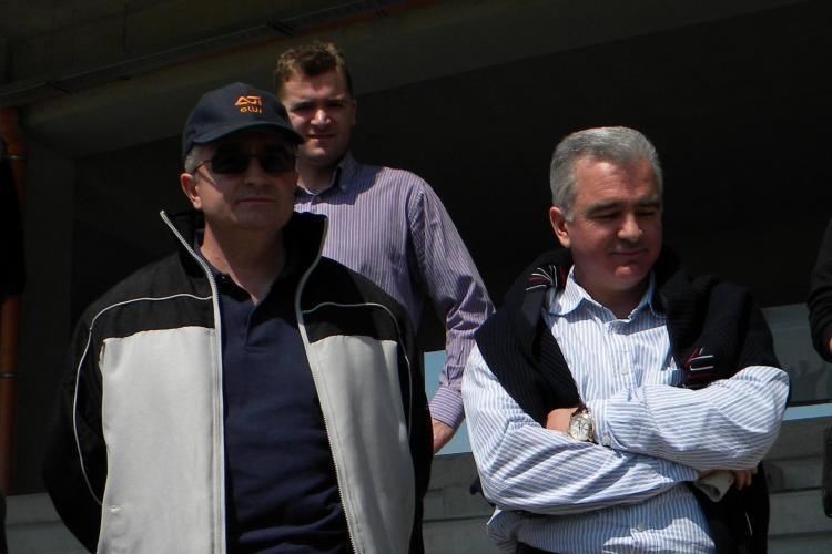 Reabilitarea campusului Facultății de Sport de la UBB intră pe mâna ACI Cluj