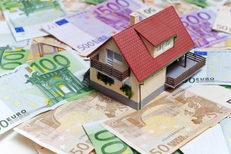 Cu cât s-au ieftinit apartamentele la Cluj, în 6 ani de CRIZĂ! Cu banii de pe o garsonieră iei acum un apartament