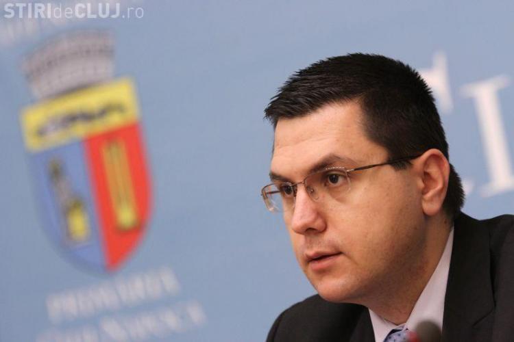 PDL Cluj-Napoca îi atacă pe liberali: Spitalul Regional de Urgenţă începe în următorii 20 de ani?