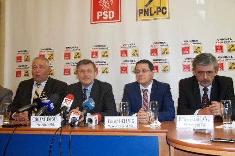 """Horea Uioreanu îi ține """"spatele"""" lui Antonescu: Nu a greșit cu nimic"""