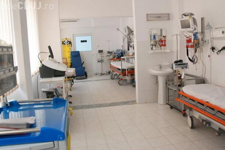 Spital de copii, construit în Mărăști pe un teren de un hectar. VEZI locația