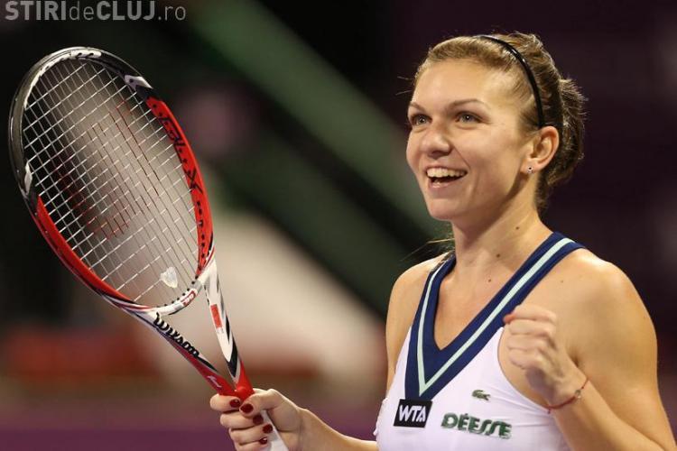 Simona Halep a urcat pe locul 5 WTA la debutul turneului de la Indian Wells