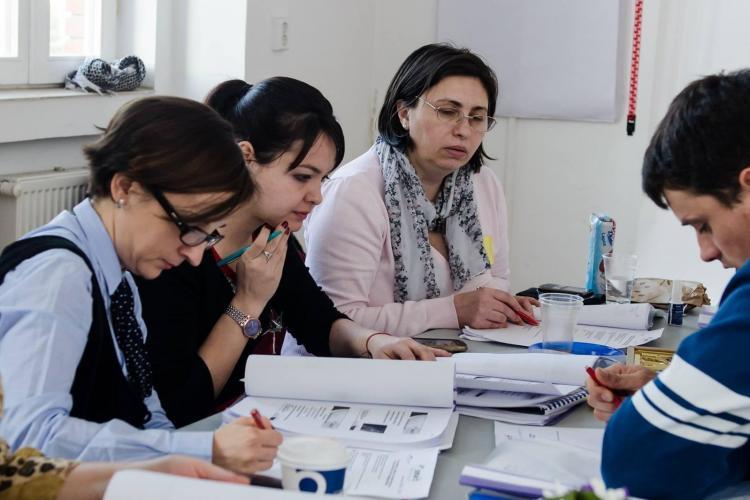 Curs acreditat Manager Proiect în Cluj. În martie, costul e redus cu 50%, dar sunt și alte bonusuri  (P)