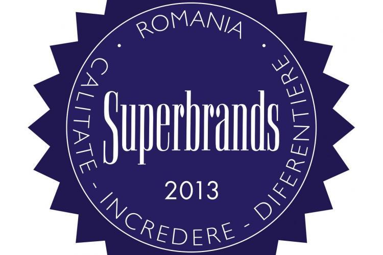 Gerovital de la Farmec a primit titlul de SUPERBRAND în 2013 (P)