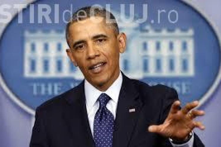 """Declarația lui Obama a devenit virală: """"Îl construim pe Iron Man"""" VIDEO"""