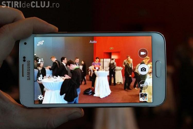 Samsung Galaxy S5 TESTAT. Cum se mișcă noul smartphone - VIDEO