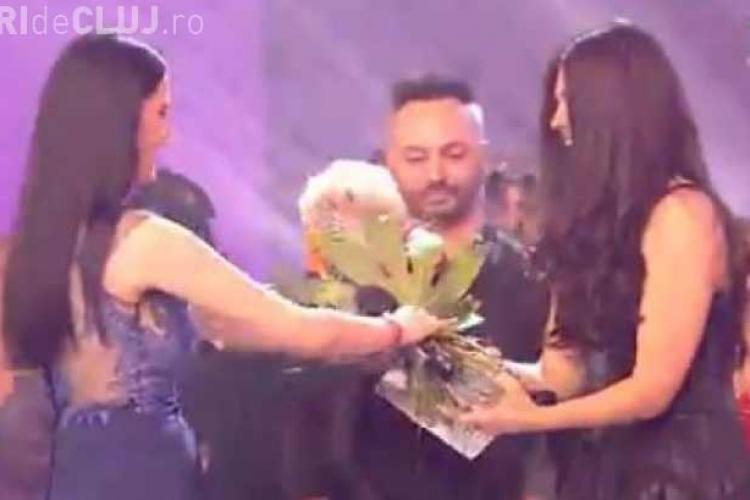 EUROVISION 2014. România e reprezentată de Paula Seling