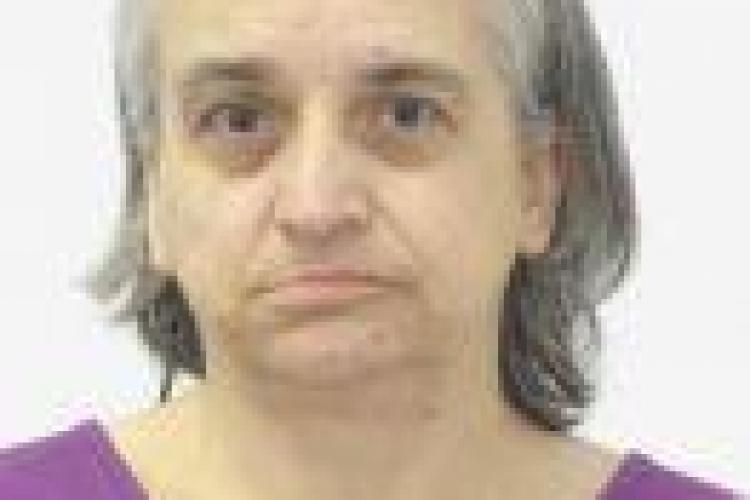 Femeie de 57 de ani a dispărut de acasă. Ați văzut-o?