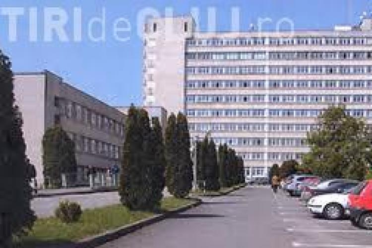 La Spitalul de Recuperare Cluj s-au mărit salariile cu 1 LEU