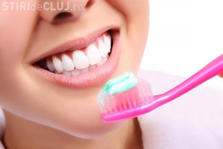 Germanii au produs cea mai scumpă periuță de dinți din lume. Costă cât o mașină FOTO