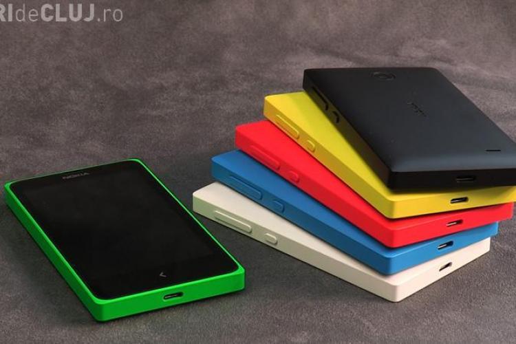 Nokia a lansat prima serie de telefoane cu Android. Vezi cum arată cel mai așteptat proiect al finlandezilor VIDEO