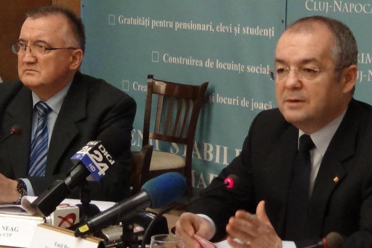 Boc: Compania de Transport Public Cluj intră în Florești, Chinteni și Ciurila. Apahida se amână o lună