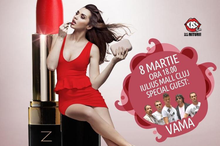 Record Mondial la Iulius Mall de Ziua Femeii. Clujencele sunt așteptate să participe (P)